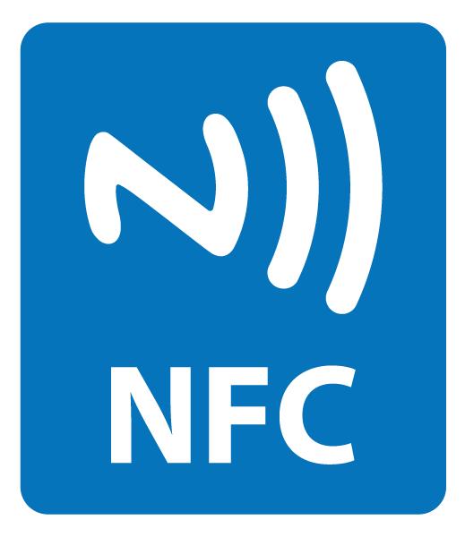 Thumbnail for the post titled: Nástěnka doplněná o NFC štítek