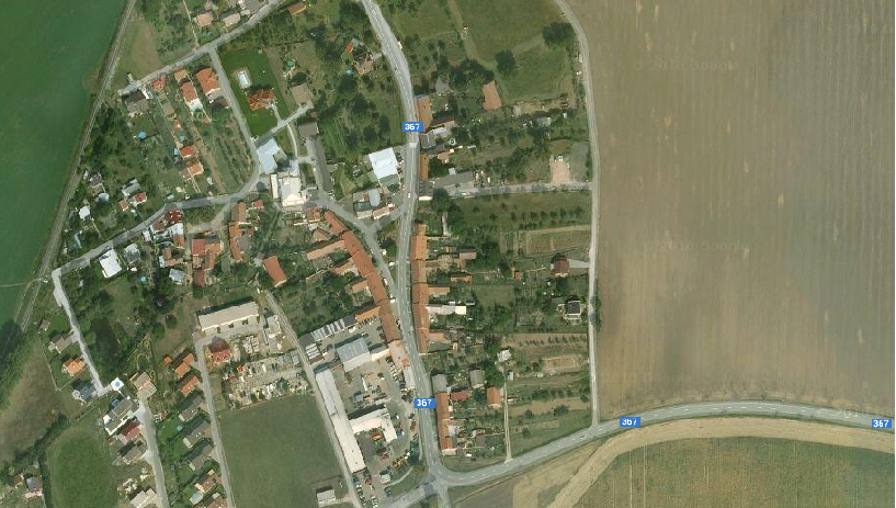 Silnice II/367 Kotojedy