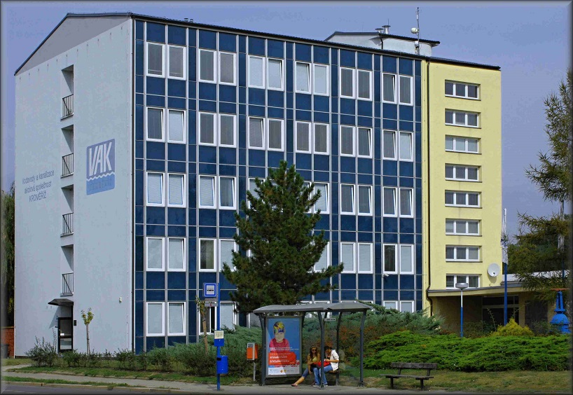 VaK Kroměříž