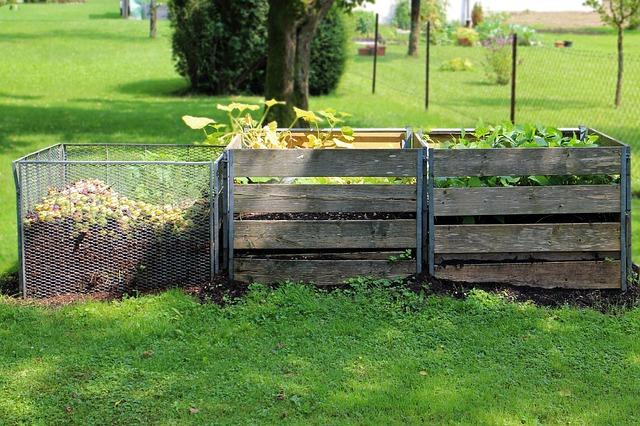 Výdej kompostérů 2018